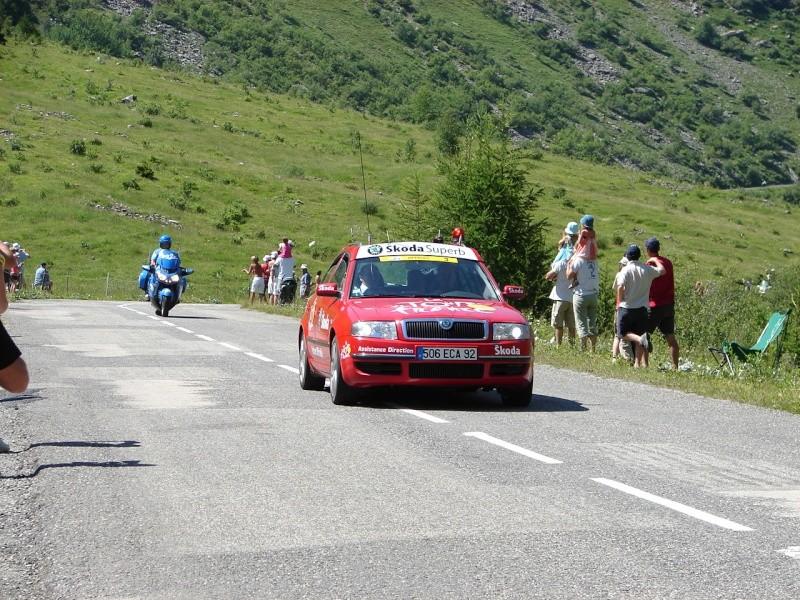 [Tignes]Tignes étape du Tour de France Dsc00710