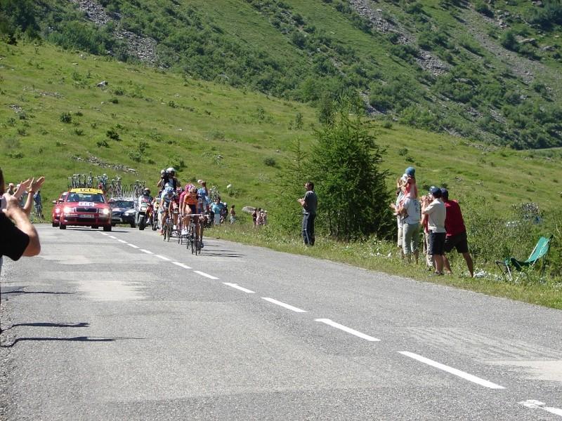 [Tignes]Tignes étape du Tour de France Dsc00711