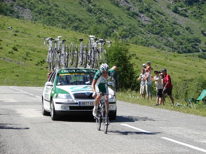 [Tignes]Tignes étape du Tour de France Dsc00712