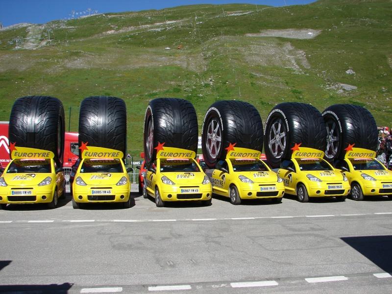 [Tignes]Tignes étape du Tour de France Dsc00826
