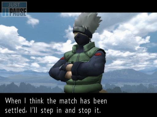 Naruto :Uzumaki chronicles Naruto10