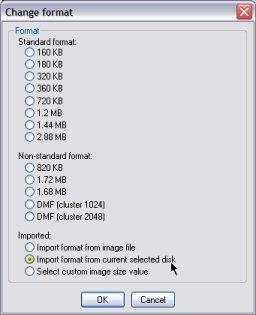 طريقة إقلاع الحاسوب من الفلاش مامورى Wimage13