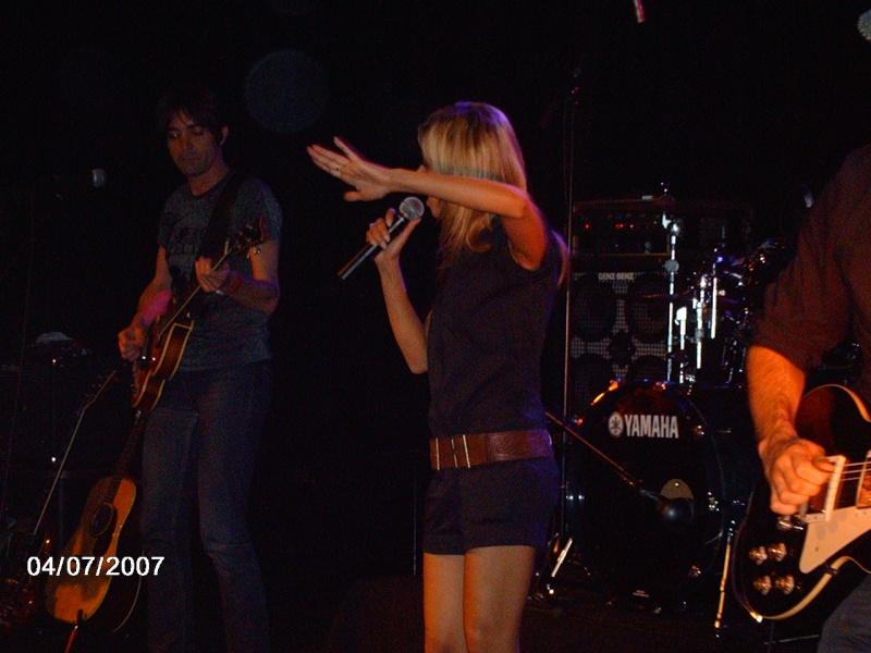 Concert à la Scène Bastille Le 4 Juillet 2007 : Les Photos Imag0410
