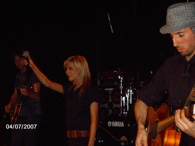 Concert à la Scène Bastille Le 4 Juillet 2007 : Les Photos Imag0411