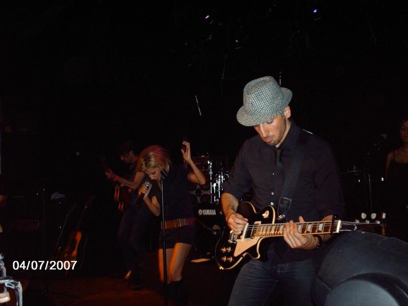 Concert à la Scène Bastille Le 4 Juillet 2007 : Les Photos Imag0511
