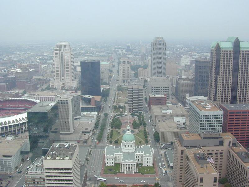 Arche St-Louis, St-Louis, Missouri, USA 800px-11