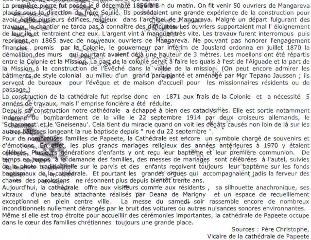 [CAMPAGNES C.E.P.] TAHITI - TOME 1 - Page 22 Lastsc10