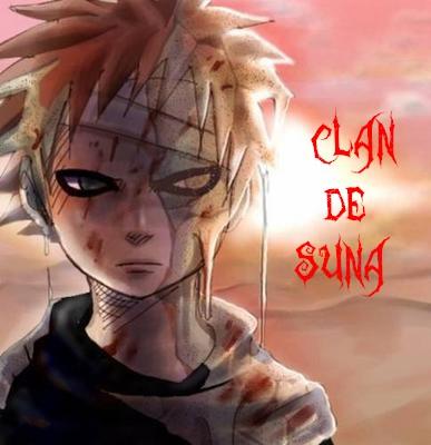 clan de suna