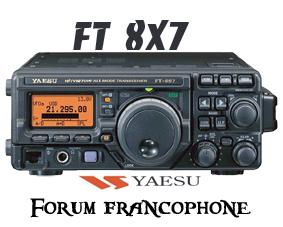 FT-8X7