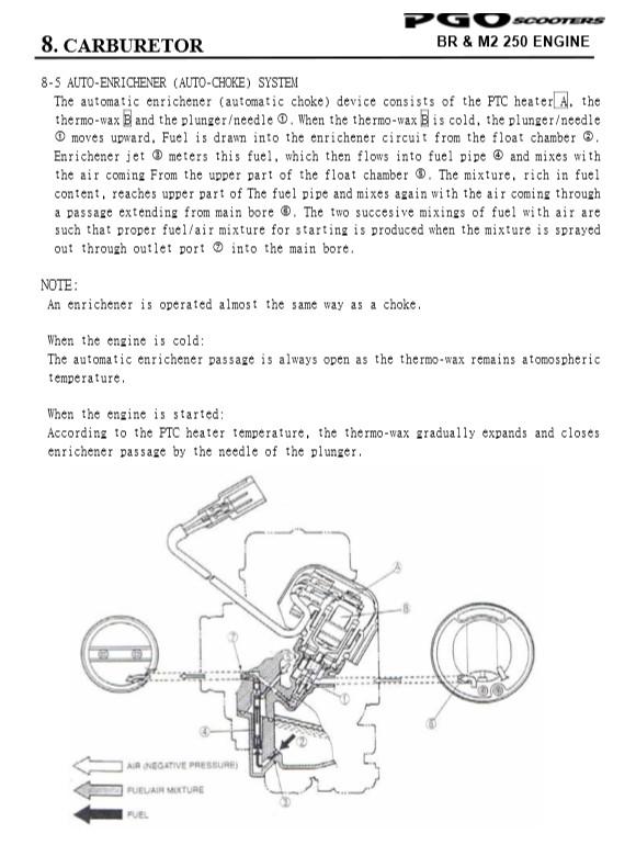 PGO 250 (ricoD) - Page 2 Carbpg15