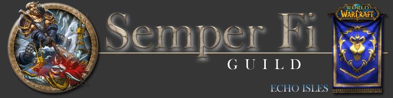 Semper Fi Guild Guild-10