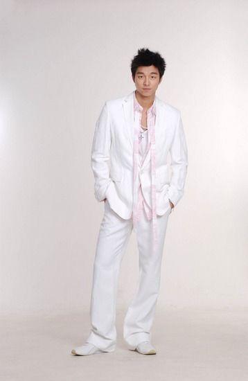 Gong Yoo ¤ Photo312