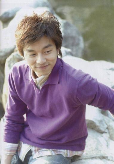 Gong Yoo ¤ Photo316