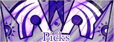 Big-SHow !~<--->~! Creations Picks10