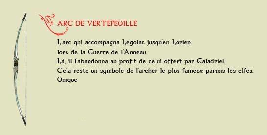 Sombre-chêne Arc-ve10