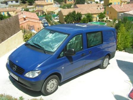 Vito CDI 115 Pict1220
