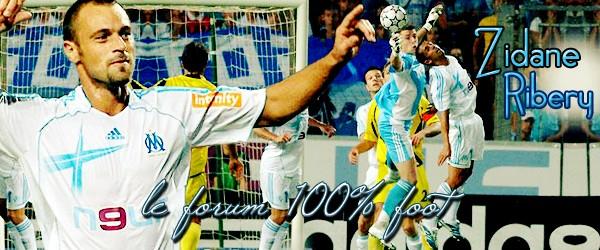 Zidane - Ribery