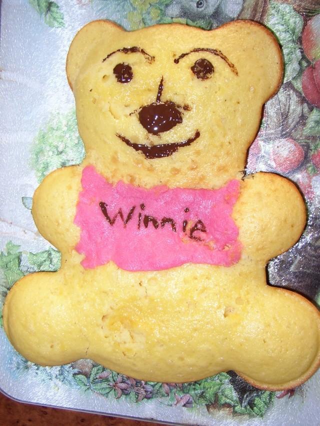 Winnie l'ourson et ses amis P1010510