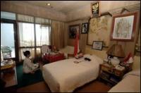 L'éternel mystère de la chambre 327 de l'hôtel Bali Beach 341f5510