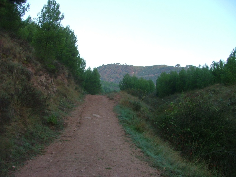 Photos du Camino de Santiago Dscf0011