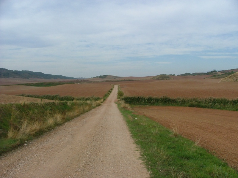 Photos du Camino de Santiago Dscf0111