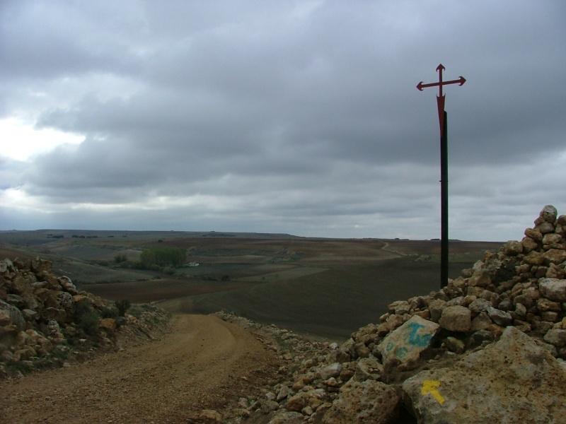 Photos du Camino de Santiago Dscf0310