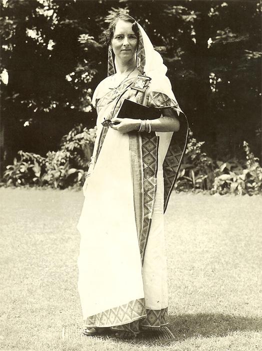 Savitri Devi Photo-11
