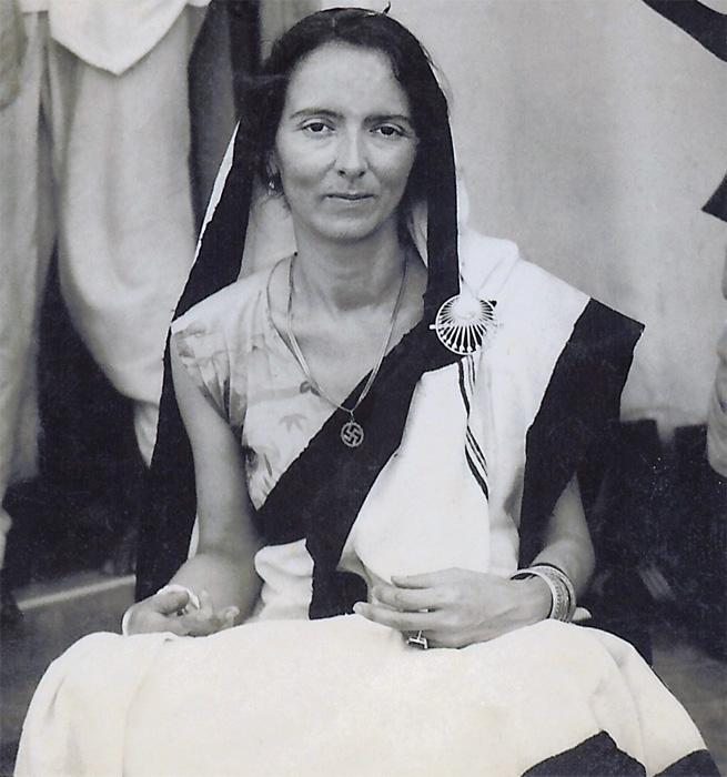 Savitri Devi Photo-12