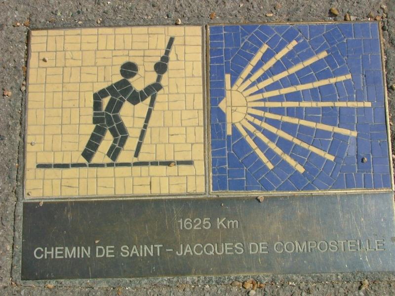 Le labyrinthe de Chartres : miroir du Sentier Photom20