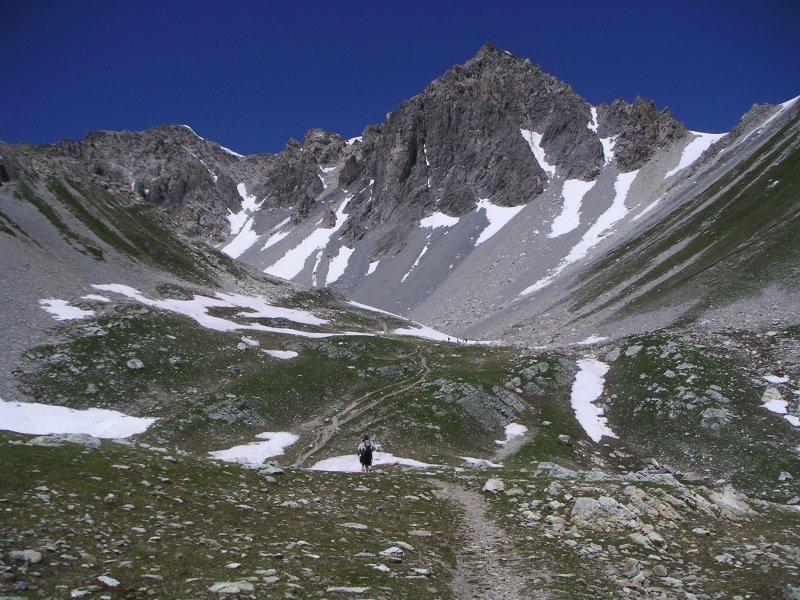 Col de la Tourne, Col du Palet Randot11