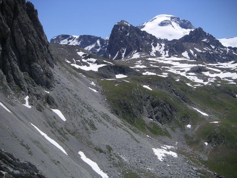 Col de la Tourne, Col du Palet Randot13