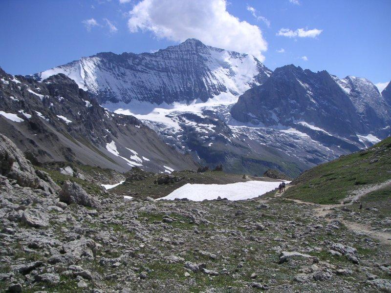 Col de la Tourne, Col du Palet Randot16