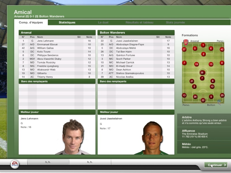 Arsenal/Bolton Manage15