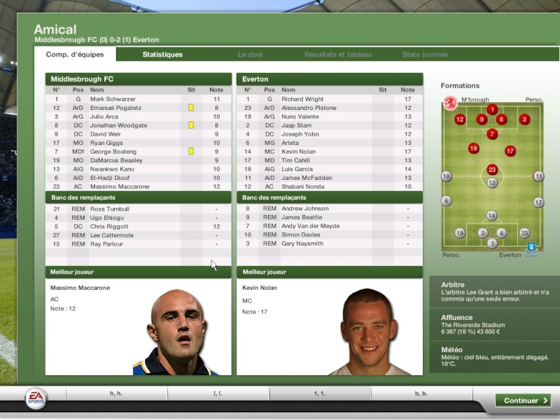 Middlesbrough/Everton Manage47