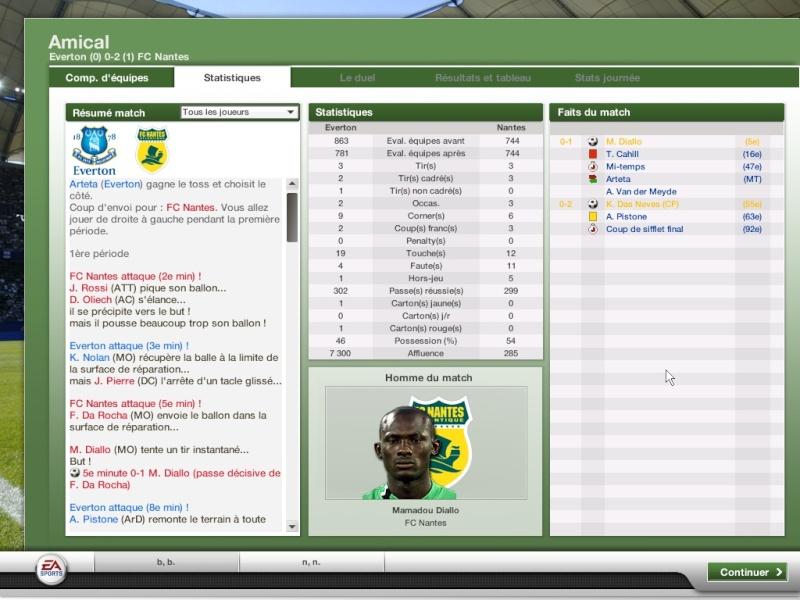 Everton/Nantes Manage64