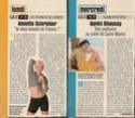 acteurs de la trilogie dans la presse - Page 5 Agnesa11