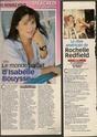 acteurs de la trilogie dans la presse - Page 5 Isabel16