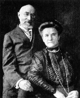 Ida & Isidor Strauss Straus10