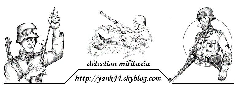objets divers Yank4410