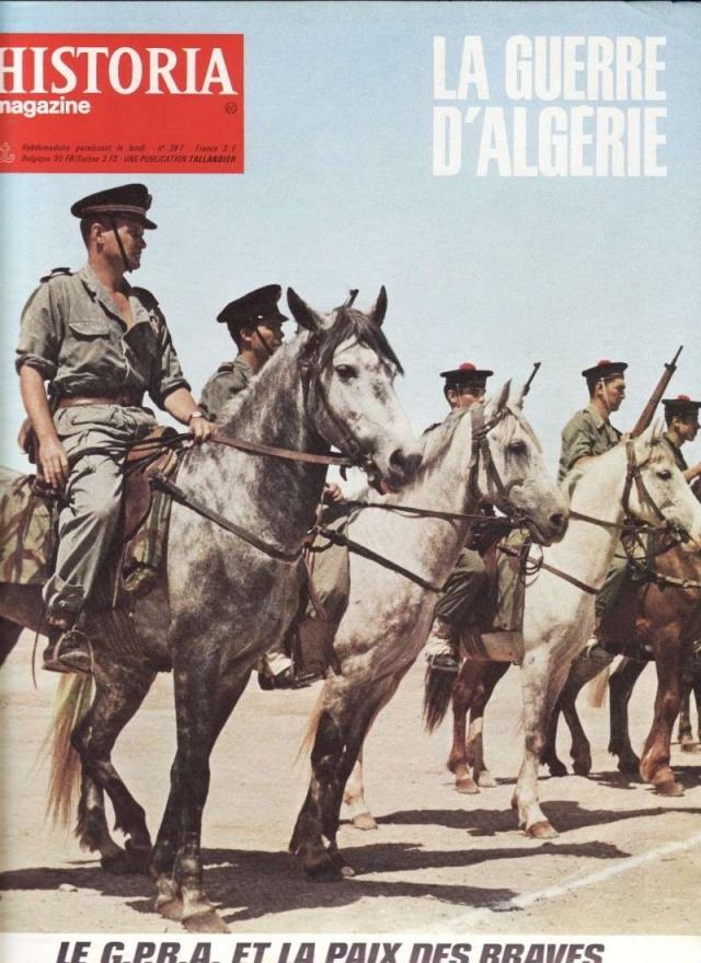 [Fusiliers] Marine à cheval Tafzi10
