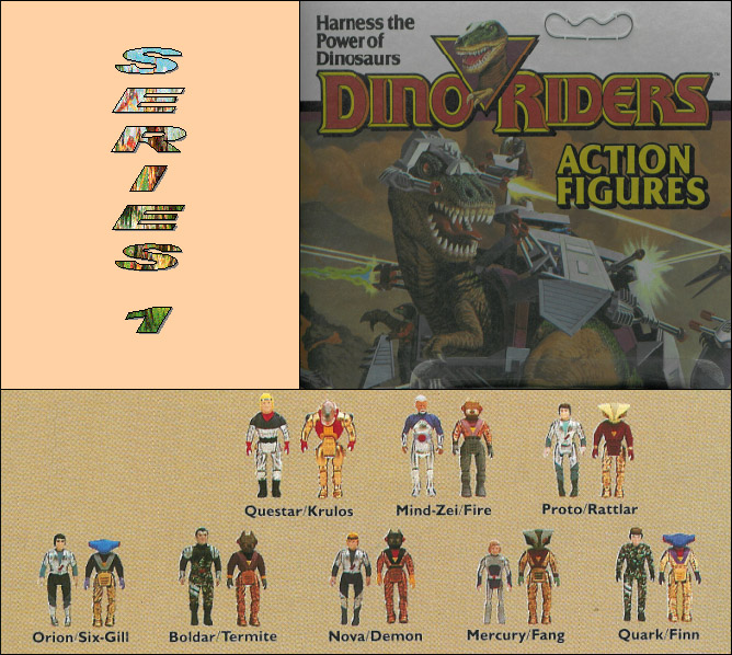 DINO-RIDERS (Tyco) 1988 Dr_fig12