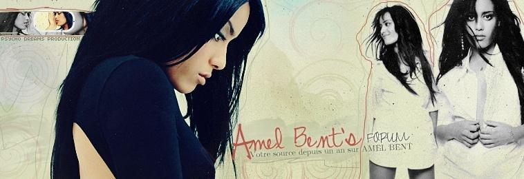 Amel-Bent's Forum