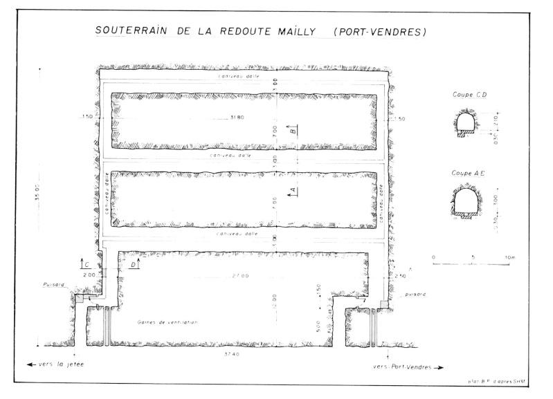 Les tunnels de Port Vendres (66) Souter10
