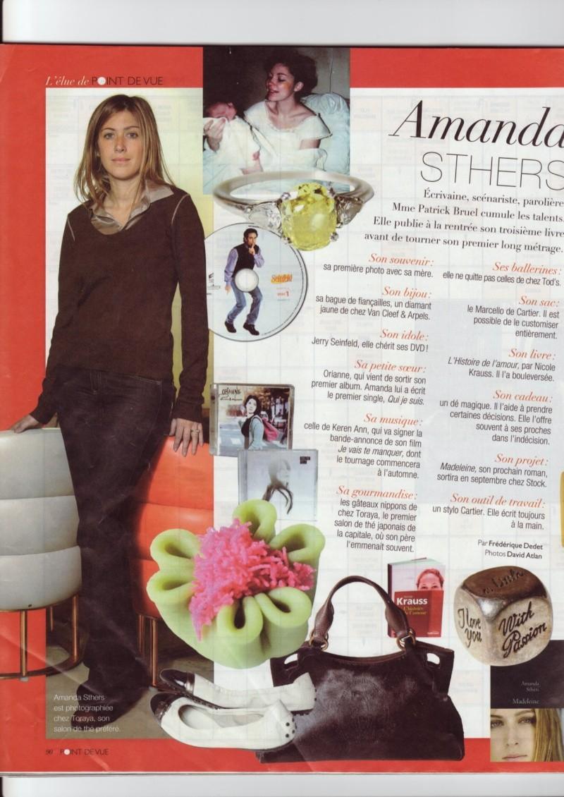 Amanda Sthers ds Point de Vue 3074 - 20 juin 2007 - Page 2 Img_0010
