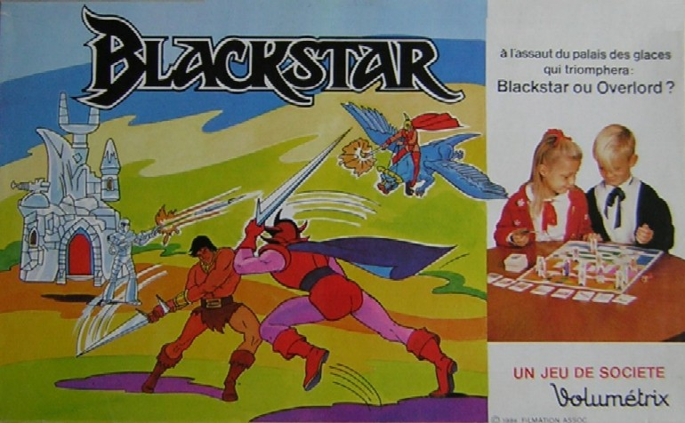 BLACKSTAR (Galoob) 1983 - Page 2 Jeu_vo11