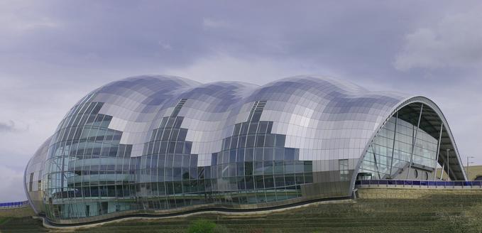 Sage Gateshead - Gateshead  (Angleterre) The_sa10