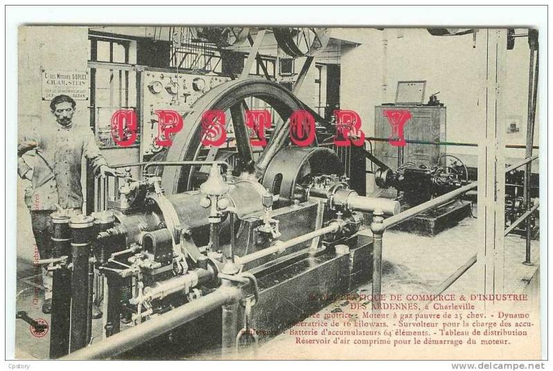 Japy - Cartes postales anciennes (partie 1) Duplex10