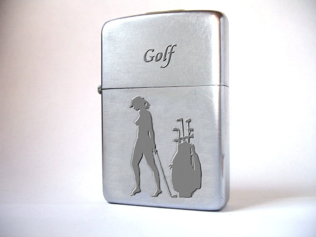 UNE NOUVELLE SERIE DE ZIPPOS VIENT DE SORTIR !! Golf411
