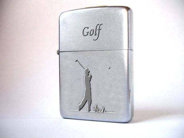 UNE NOUVELLE SERIE DE ZIPPOS VIENT DE SORTIR !! Golf611