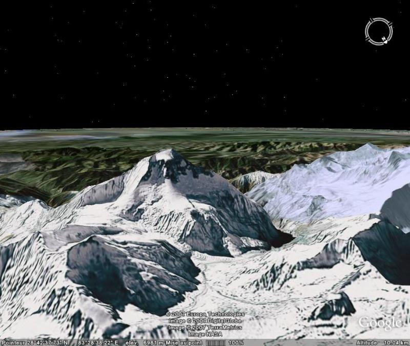 Les 14 sommets de plus de 8 000 mètres Dhaula10